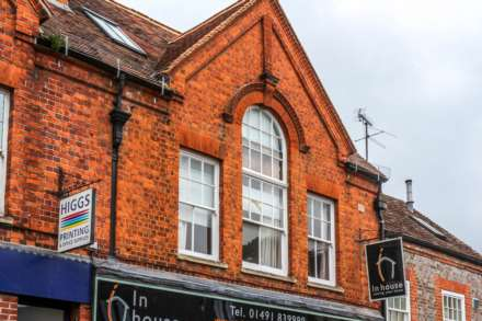 Property For Rent Castle Street, Wallingford