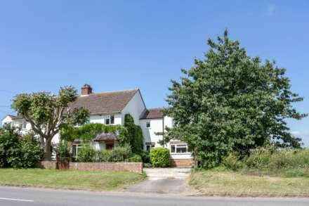 Property For Sale Newington Road, Stadhampton, Oxford