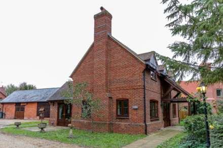 Property For Rent Honey Lane, Cholsey, Wallingford