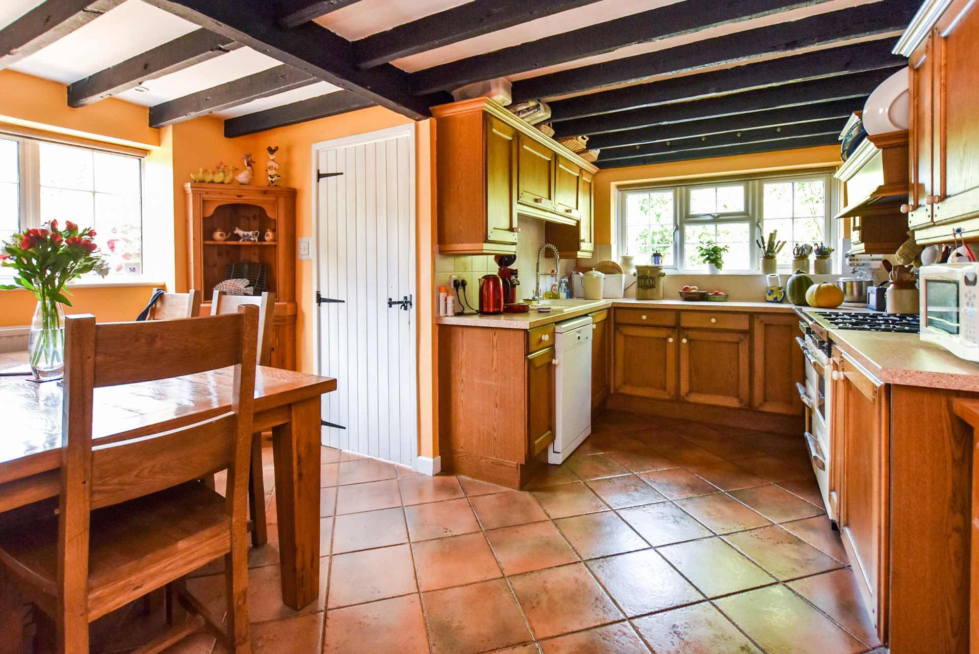Fullamoor Cottages, Clifton Hampden, Image 3