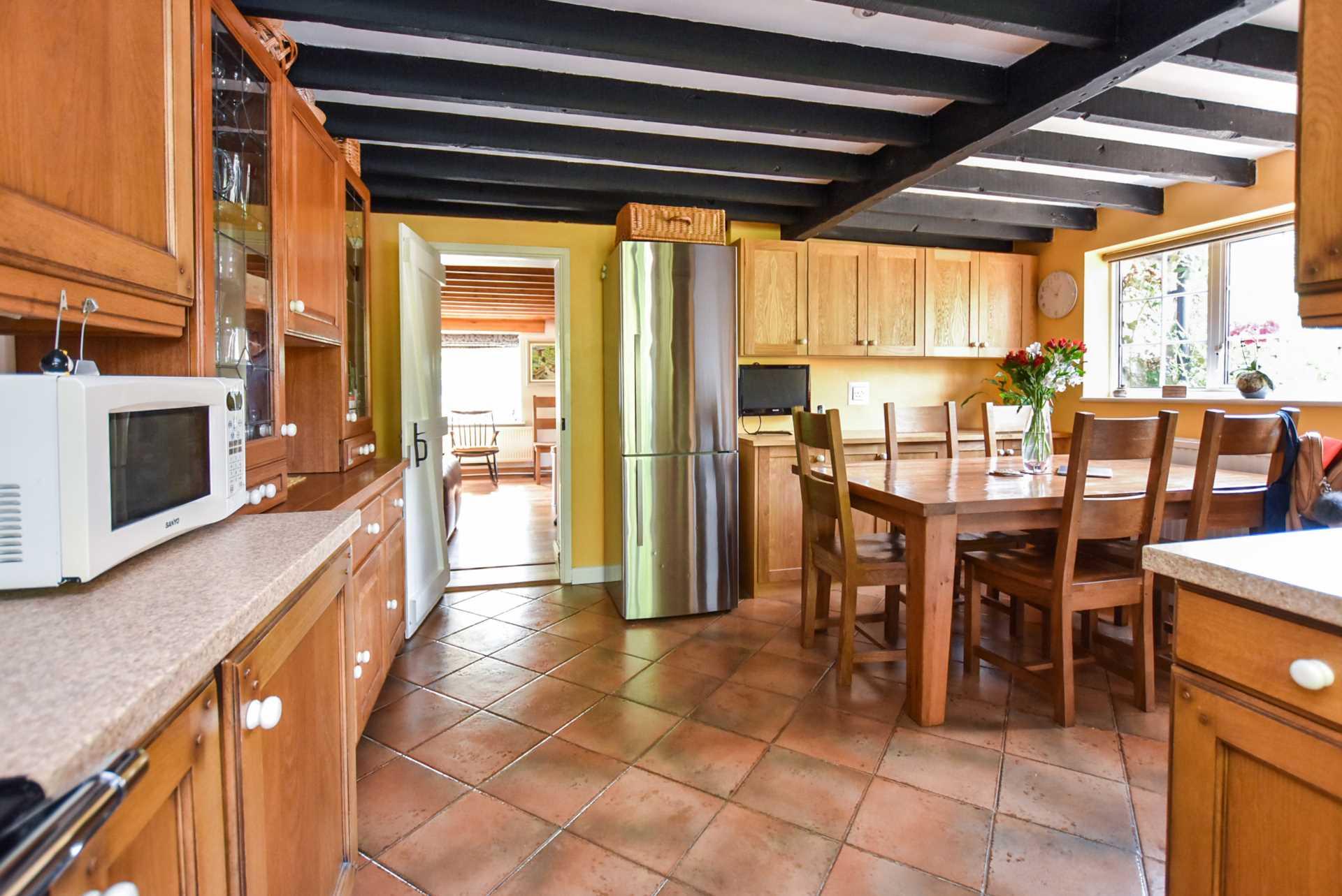Fullamoor Cottages, Clifton Hampden, Image 4