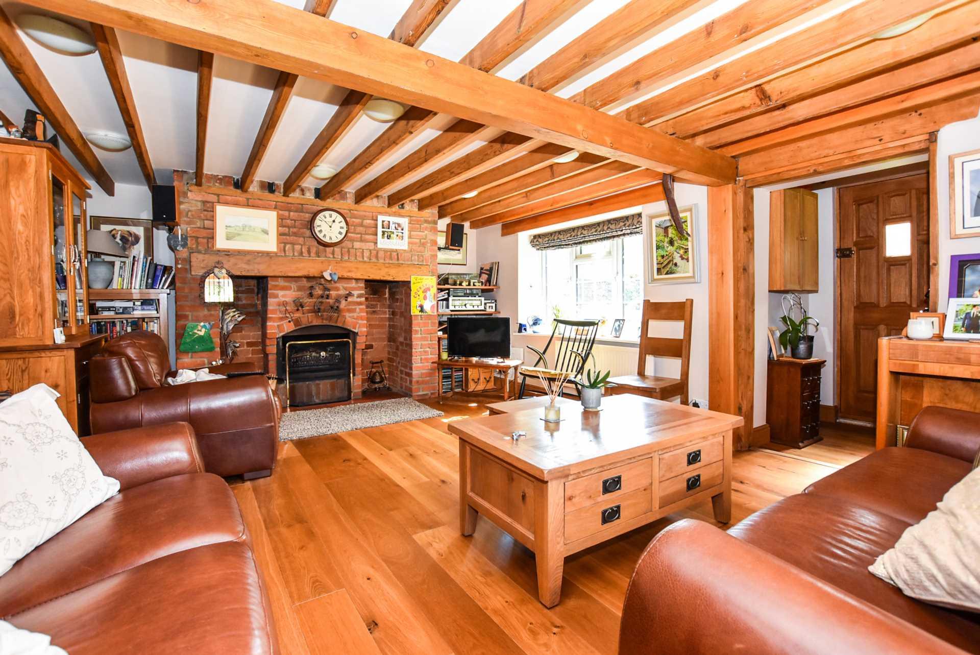Fullamoor Cottages, Clifton Hampden, Image 6