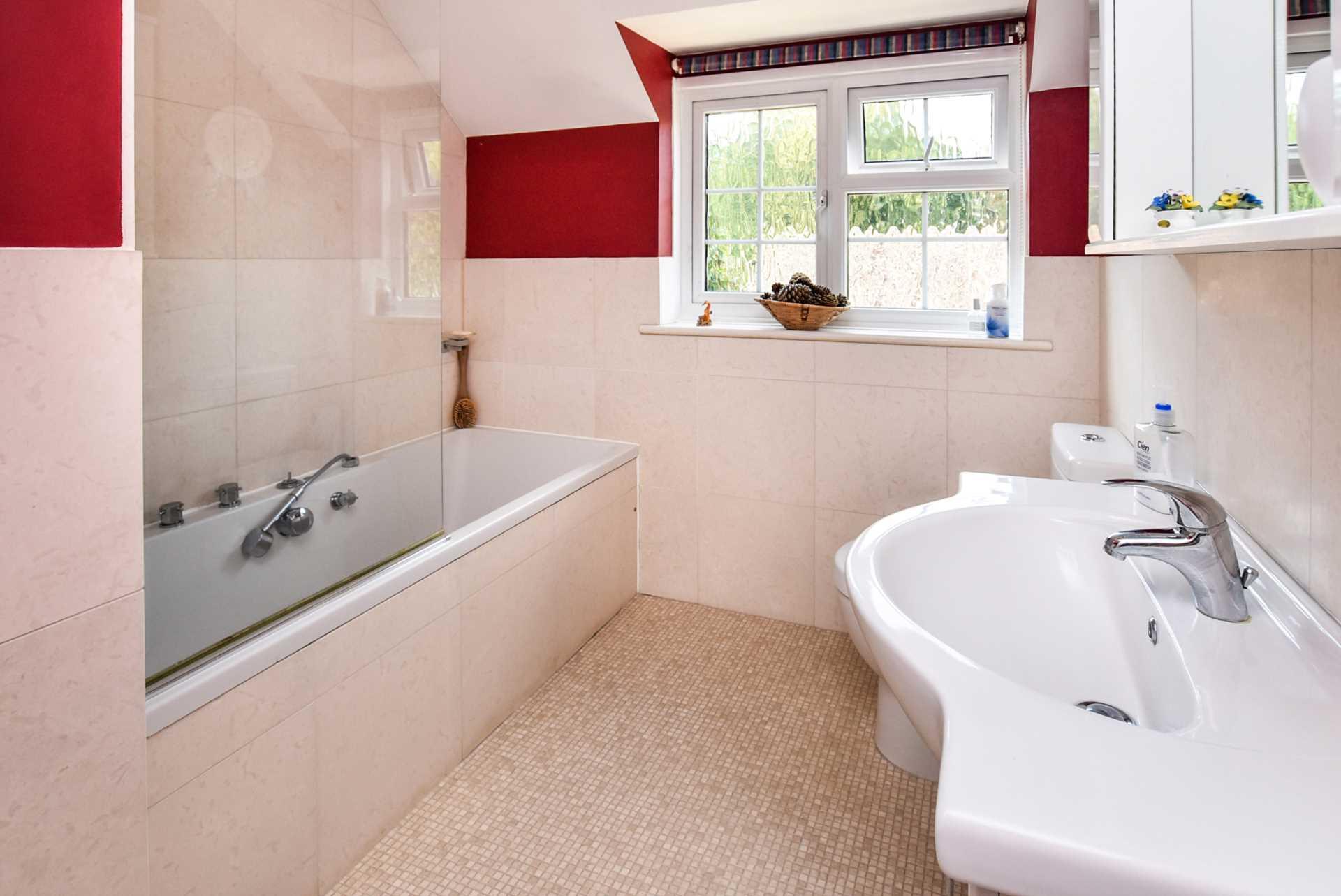 Fullamoor Cottages, Clifton Hampden, Image 9