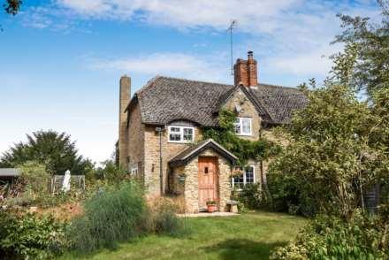 Fullamoor Cottages, Clifton Hampden, Image 1