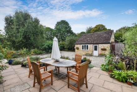 Fullamoor Cottages, Clifton Hampden, Image 10