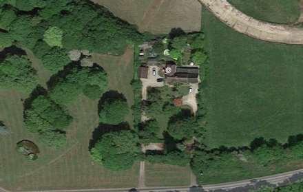 Fullamoor Cottages, Clifton Hampden, Image 12