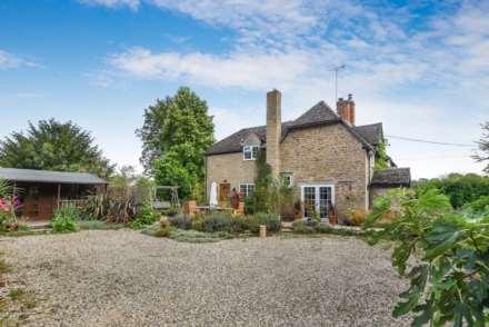 Fullamoor Cottages, Clifton Hampden, Image 2