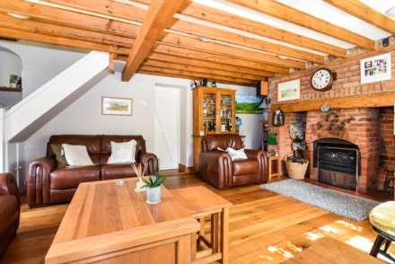 Fullamoor Cottages, Clifton Hampden, Image 5