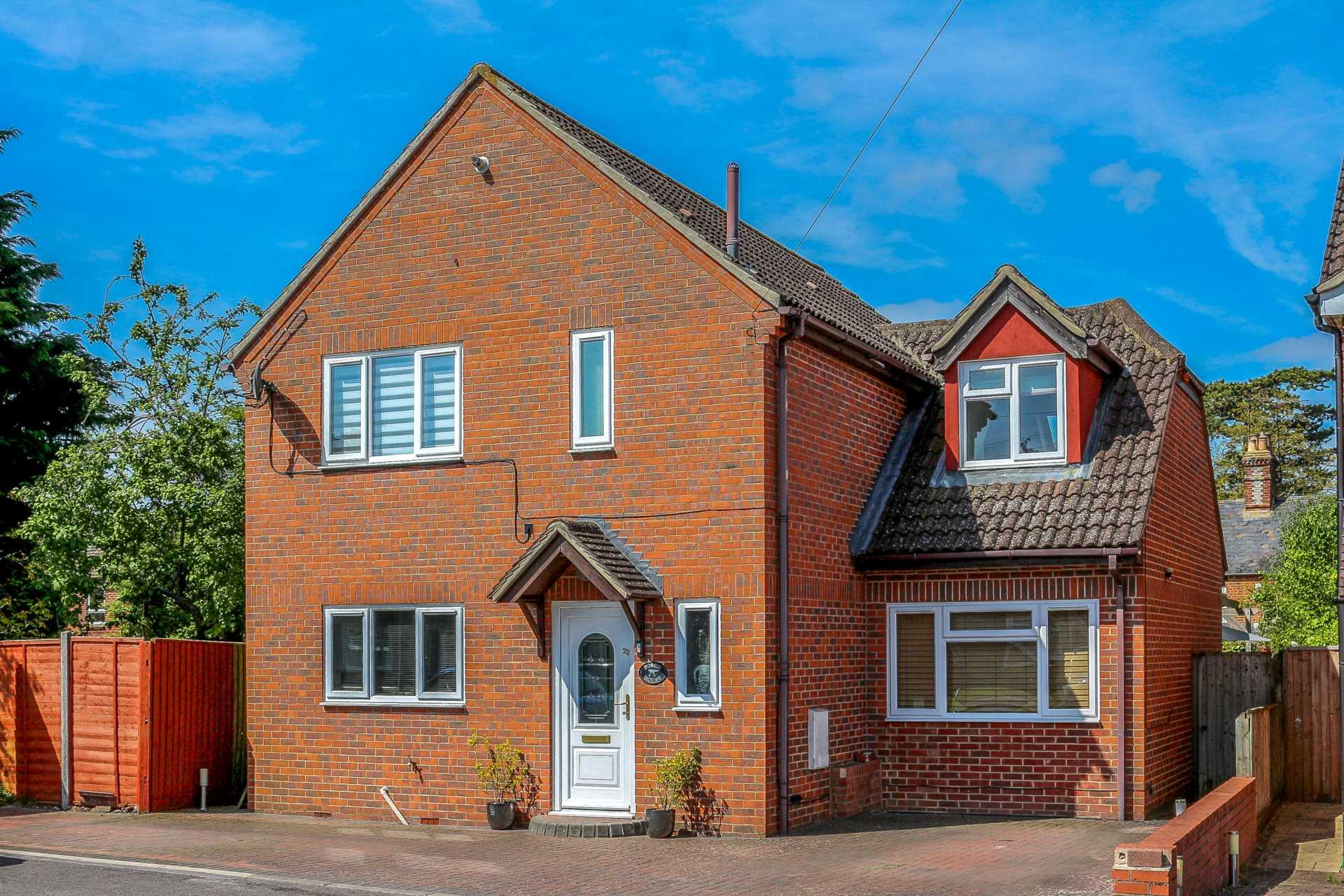Amwell Place, Cholsey, Image 1