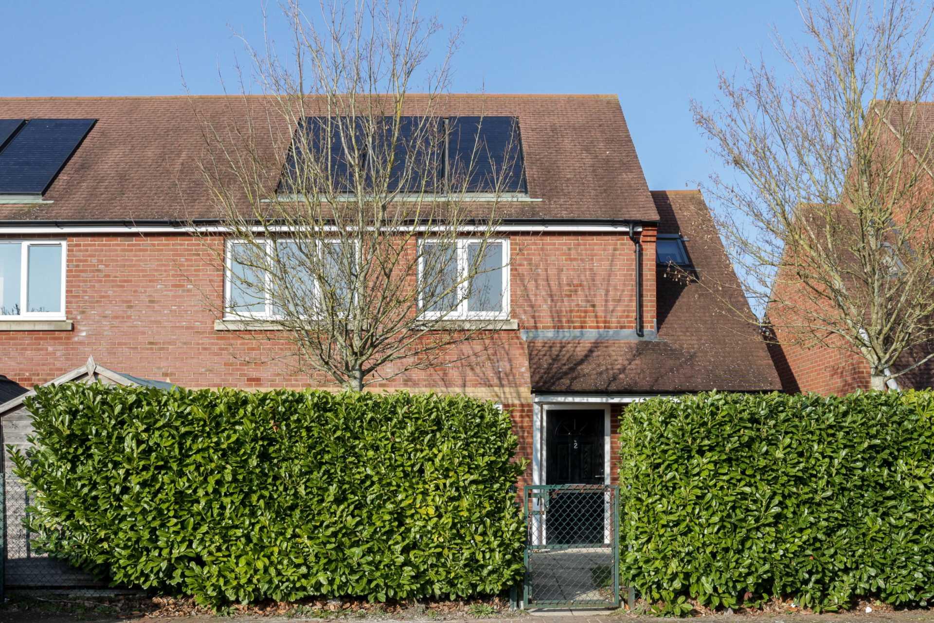 Boshers Close, Cholsey, Image 1