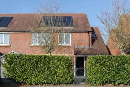 3 Bedroom Semi-Detached, Boshers Close, Cholsey