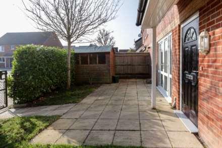 Boshers Close, Cholsey, Image 11