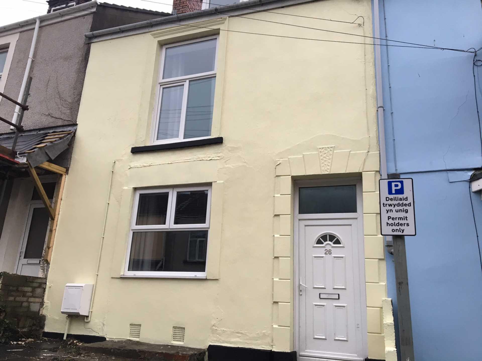 Room      Page Street, Swansea, Image 9
