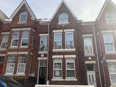 Property For Rent Bernard Street, Uplands, Swansea