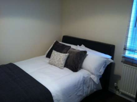 1 Bedroom House Share, Great room for young professional