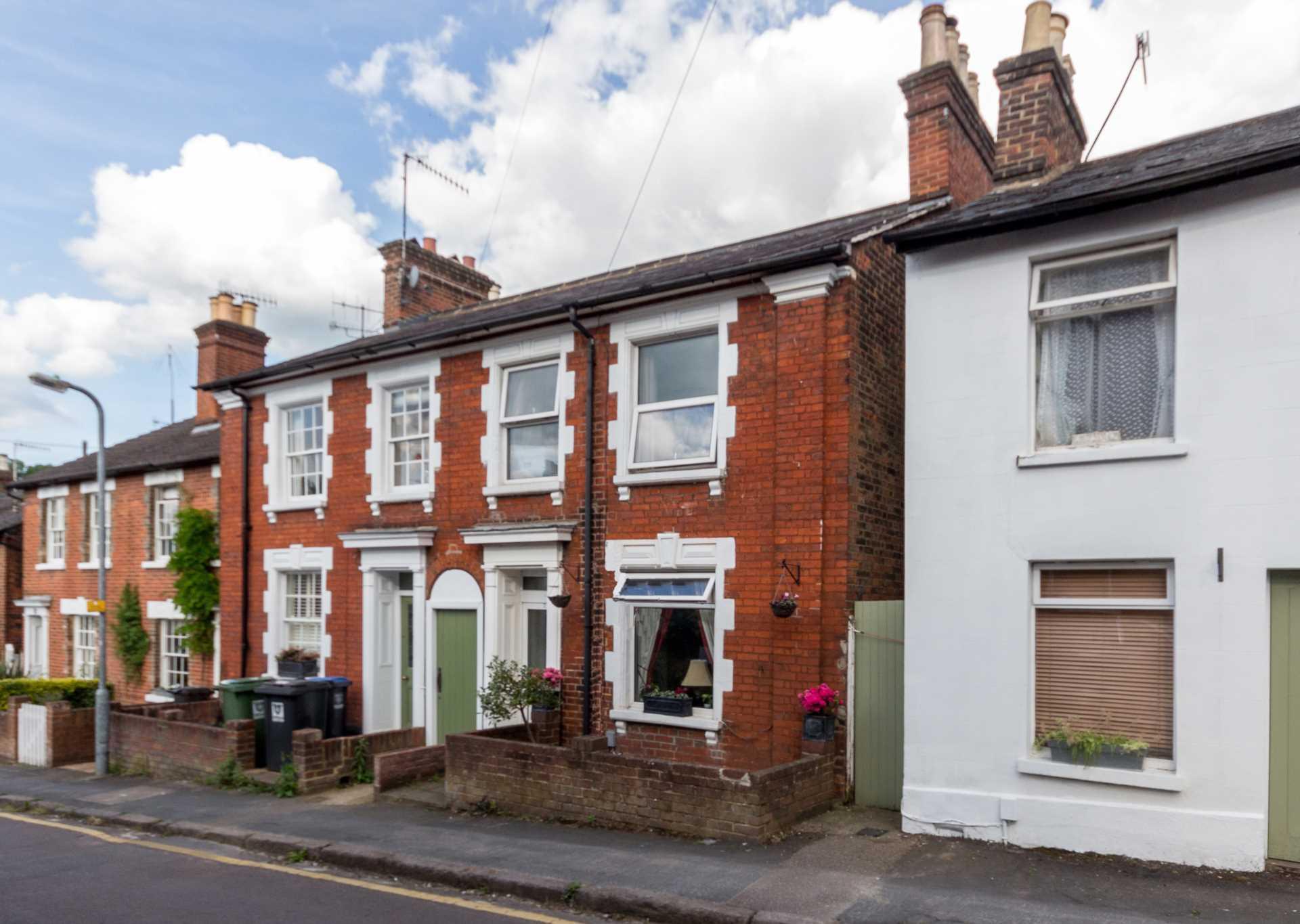 Holliday Street, Berkhamsted, Image 1