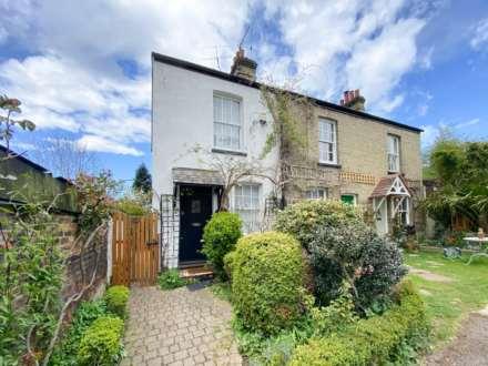Property For Rent Cambridge Terrace, Berkhamsted