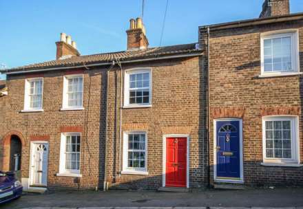 Property For Rent Victoria Road, Berkhamsted
