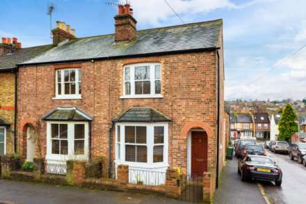 3 Bedroom House, Ellesmere Road, Berkhamsted