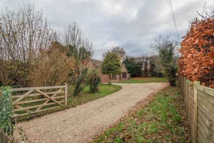 Property For Rent Lower End, Marsworth, Tring