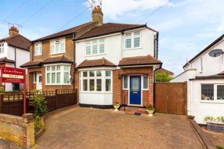 3 Bedroom Semi-Detached, Kitsbury Road, Berkhamsted