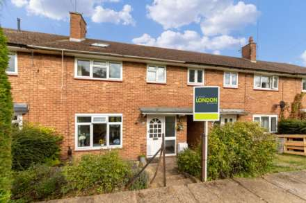 4 Bedroom House, Cobb Road, Berkhamsted