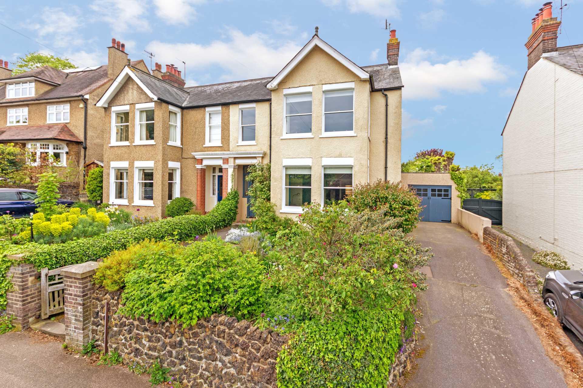 Cross Oak Road, Berkhamsted, Image 1