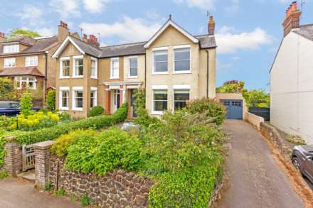 5 Bedroom Semi-Detached, Cross Oak Road, Berkhamsted