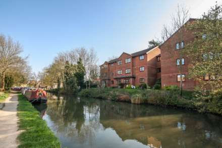 Property For Rent Old Mill Gardens, Berkhamsted