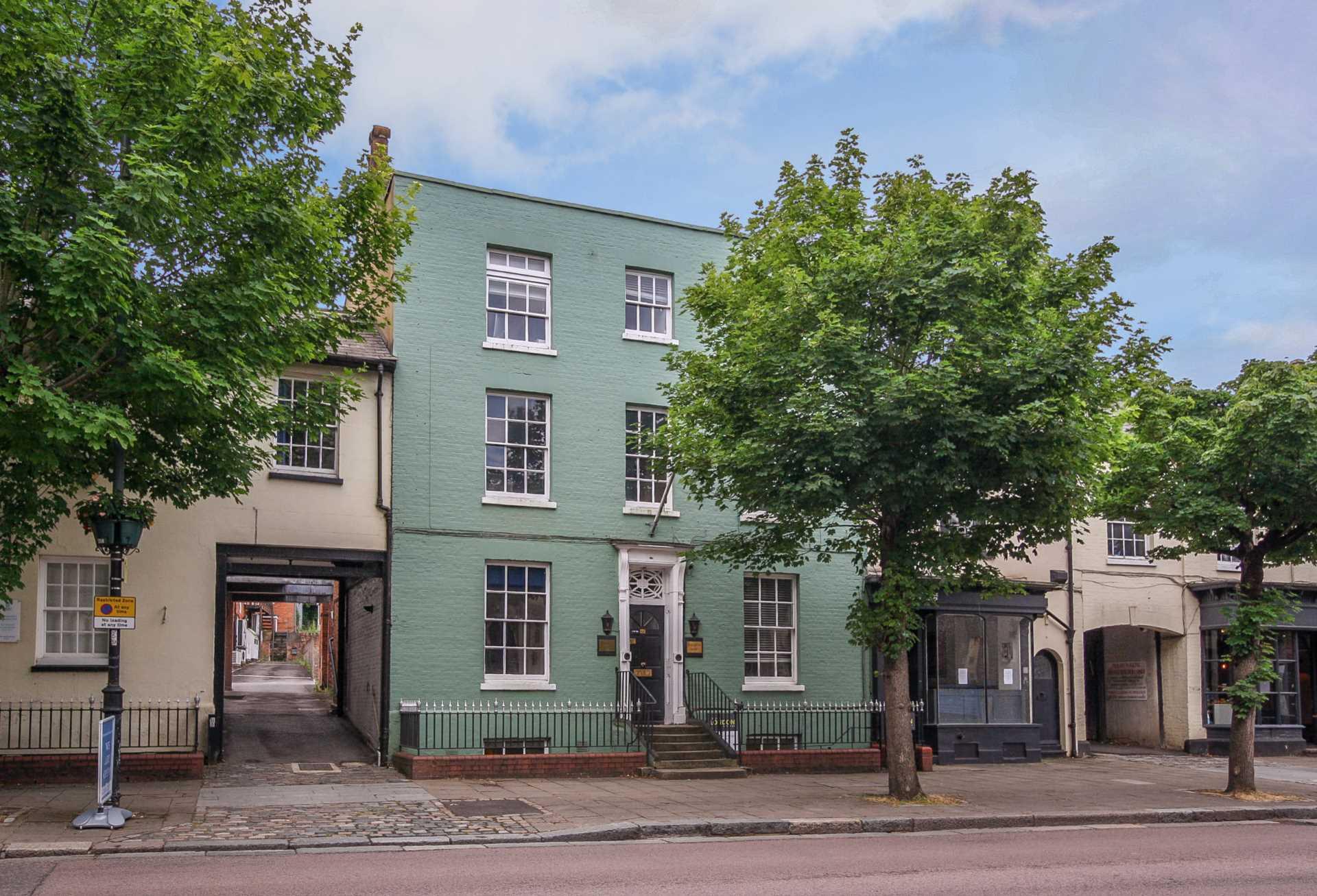 High Street, Berkhamsted, Image 1