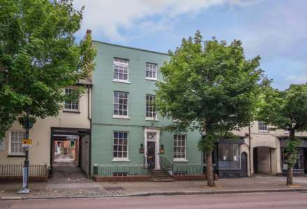 Property For Rent High Street, Berkhamsted