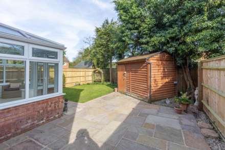 Jarvis Close, Aylesbury, Image 15