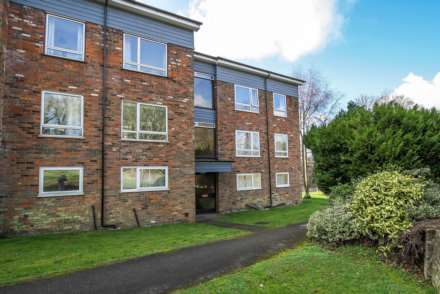 Property For Rent White Hill Court, Berkhamsted