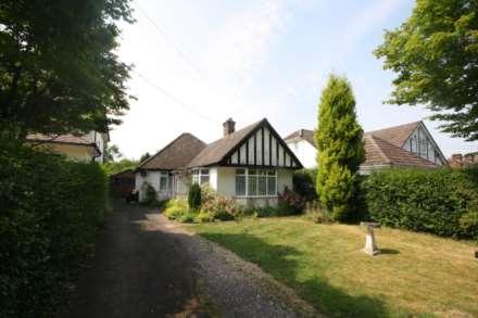 2 Bedroom Bungalow, Jasons Hill, Whelpley Hill