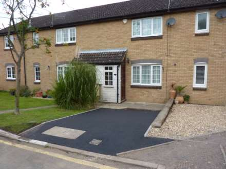 1 Bedroom House, Roman Gardens, Kings Langley
