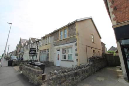 Property For Rent Moorland Road, Weston-super-Mare