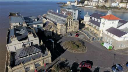 2 Bedroom Apartment, Knightstone Causeway, Weston-super-Mare