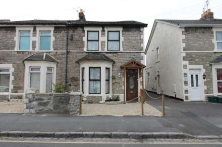 Property For Rent George Street, Weston-super-Mare