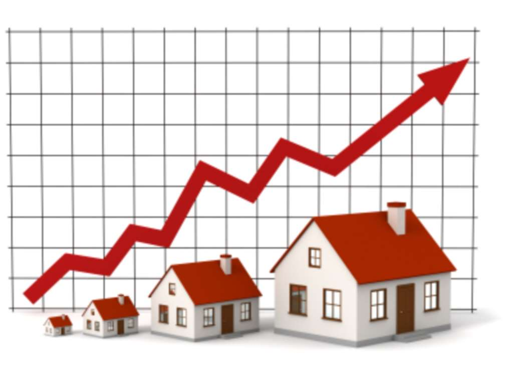 For Anyone Who May Have Doubted That The Uk Property Market Had Turned A Corner -