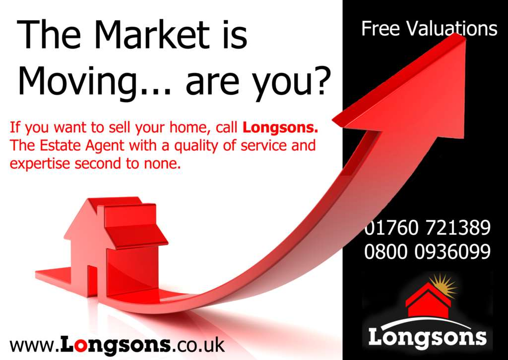 The New Longsons Leaflet - Coming To A Letterbox Near You - Soon!