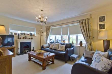 Property For Sale The Woodlands, Ashill, Thetford