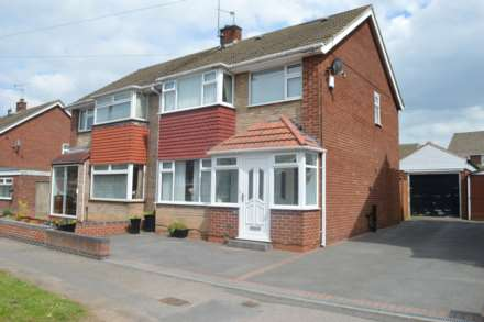Property For Sale Marlston Walk, Allesley Park, Coventry