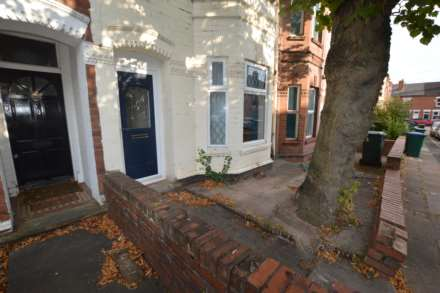 6 Bedroom Terrace, Coventry University, Wren Street, Stoke, Coventry, West Midlands, CV2