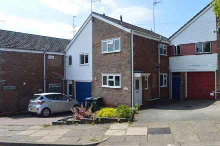 Property For Sale Pangfield Park, Allesley Park, Coventry