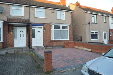 Property For Rent Roman Road, Stoke, Coventry