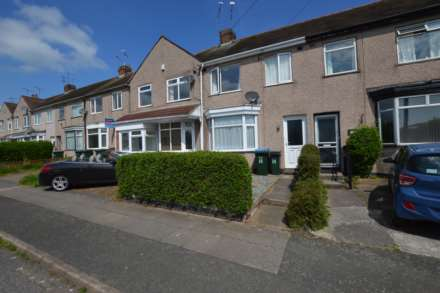Property For Rent Standard Avenue, Tile Hill, Coventry
