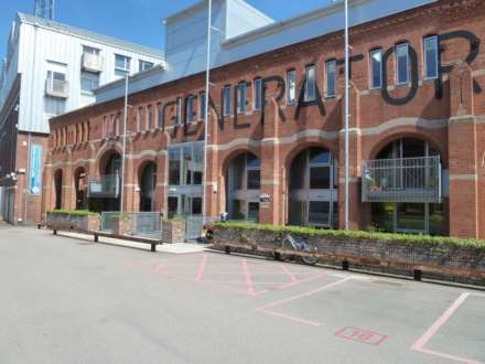 Property For Rent Generator Hall, Electric Wharf, Coventry