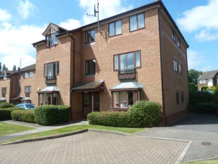 Property For Rent Bowls Court, Chapelfields, Coventry