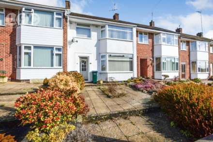 3 Bedroom Terrace, Torbay Road, Allesley Park, Coventry, CV5