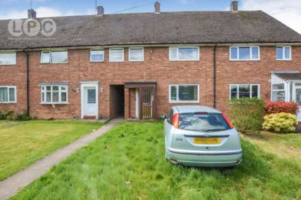 3 Bedroom Terrace, Warwick University, Fletchamstead Highway, Canley, Coventry, CV4